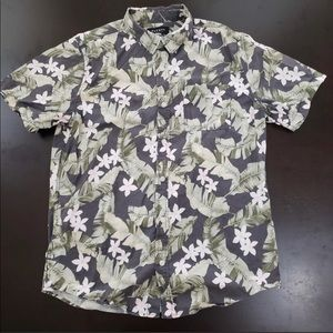 2 for $30 Menswear. Pacsun Floral Shirt